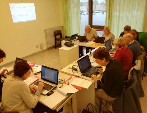 corsi pratici computer Bagno a Ripoli