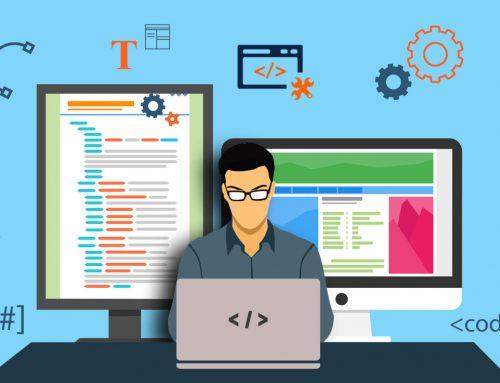 Corso per sviluppatore di Web