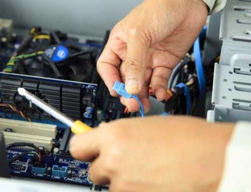 Corso per tecnico Computer