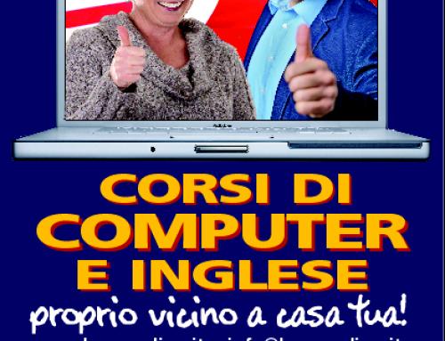 Scandicci corsi computer per tutte le età